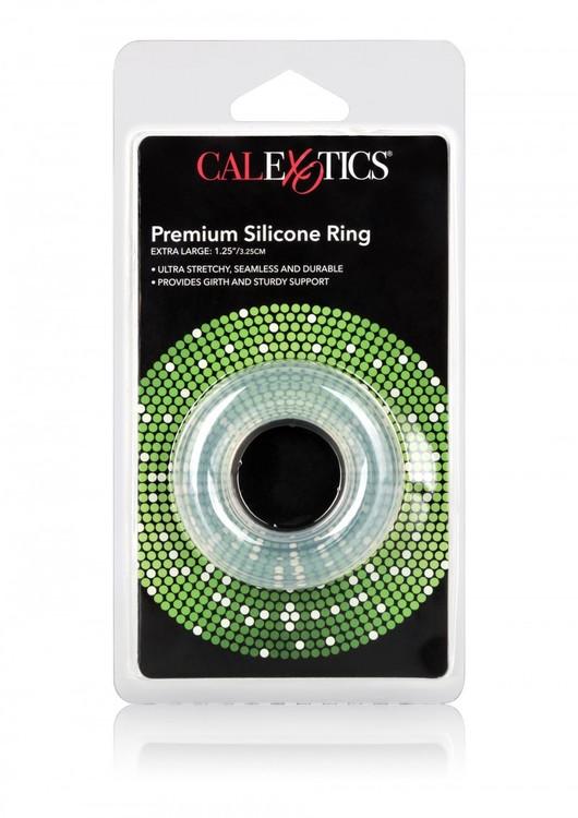 Premium Silicone Ring XL