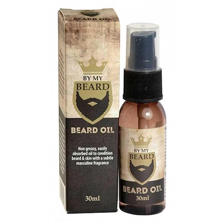 By My Beard Oil 30 Ml
