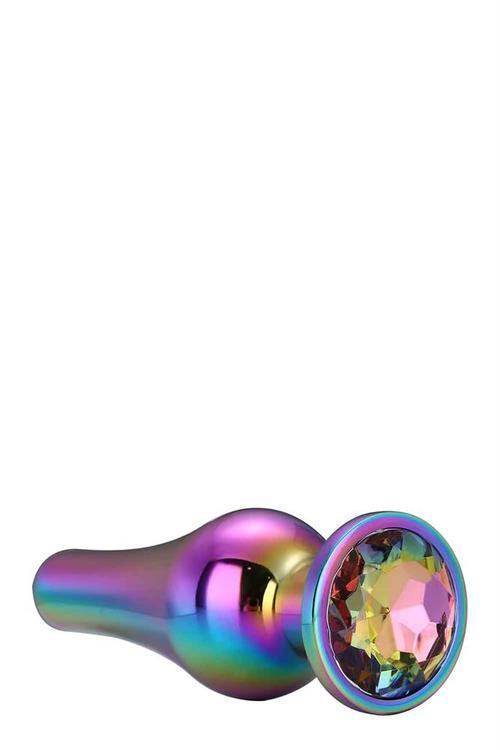 Dream Toys Pleasure Plug Small Gleaming Love
