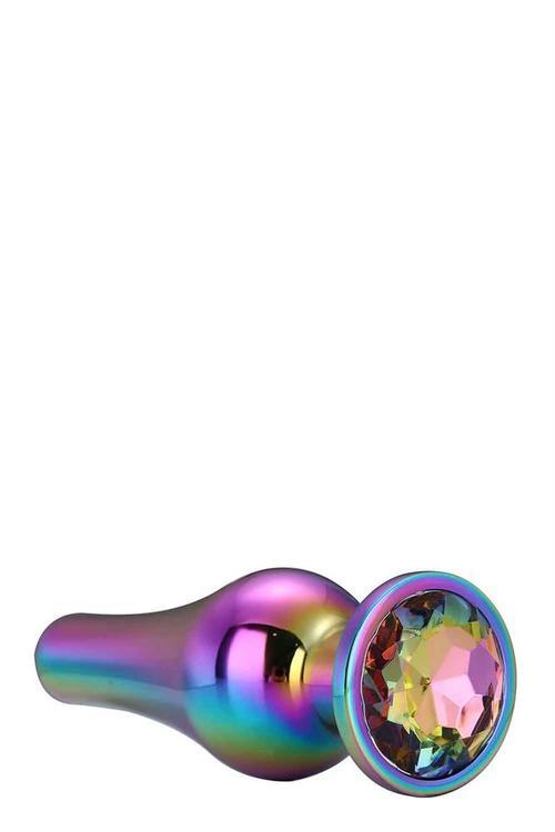 Dream Toys Pleasure Plug Large Gleaming Love