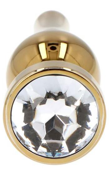 Luxury Plug Gold