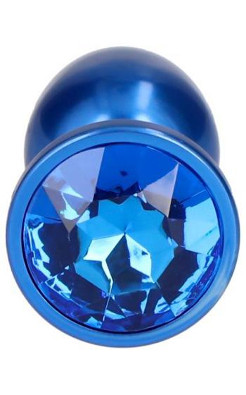 Beginners Plug Deep Blue