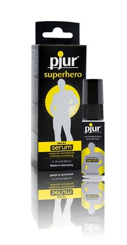 Pjur Superhero Serum 20 ml