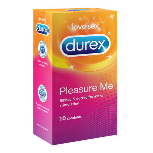 Pleasure Me 10-Pack