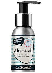 Belladot Hot & Cool Gel 50 ml.