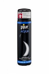 Pjur Aqua Water-Based Personal Lubricant 100 ml