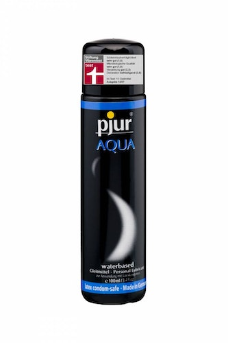 Pjur Aqua Water-Based Personal Lubricant 100 ml