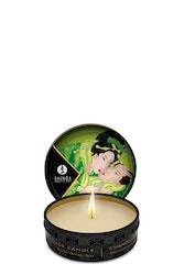 Massage Candle 30 ml. Green Tea
