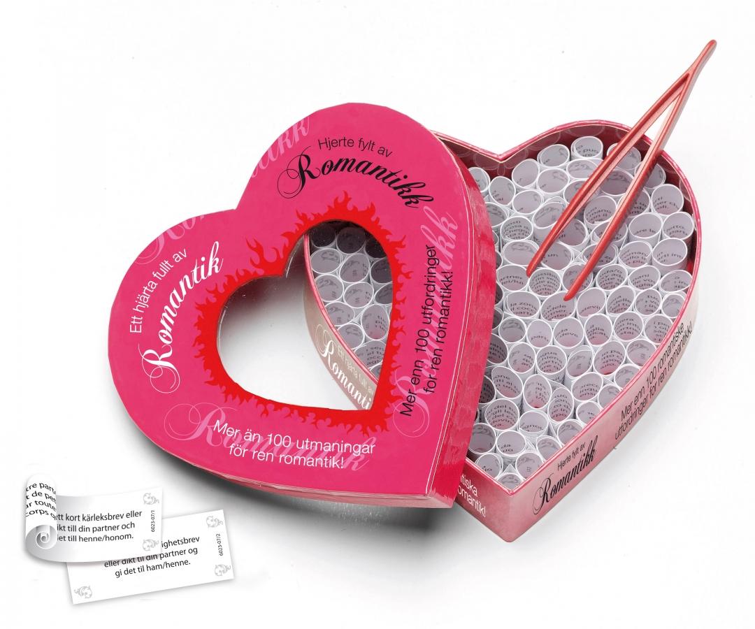 Romantic Heart