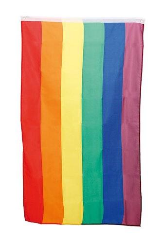 Rainbow Flag 60 x 90 cm.