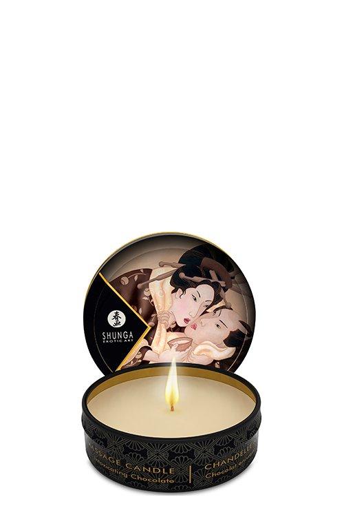 Massage Candle 30 ml Chokladdoft