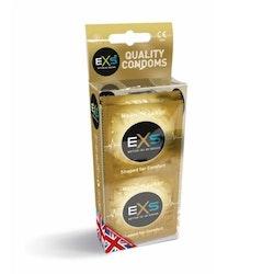EXS Magnum Extra Large Kondom 12-Pack