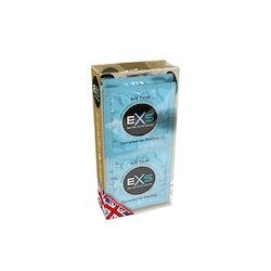 EXS Air Thin Kondom 12-P