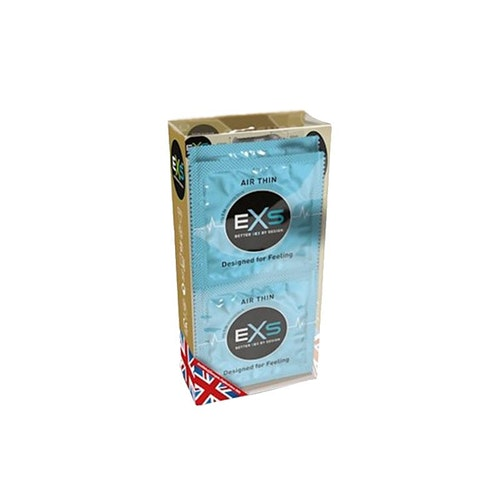 EXS Air Thin Kondom 12-P