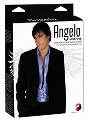 Angelo Lover Boy
