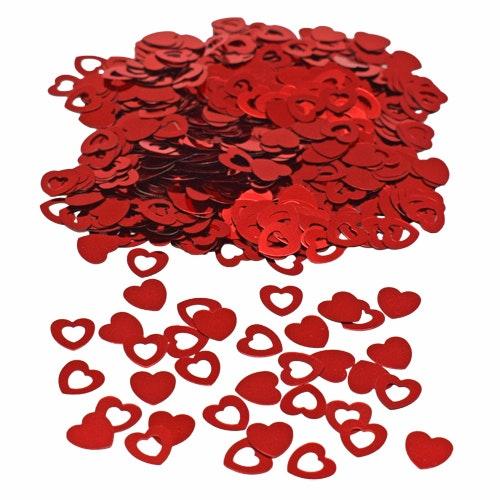 Confetti Kärlek