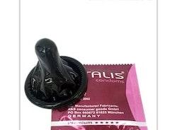 Kondomer 3-Pack Chokladsmak
