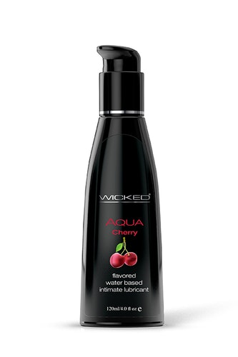 Wicked Aqua Cherry 120 ml