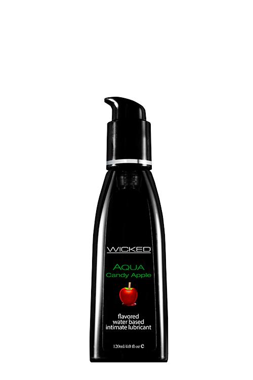 Wicked Aqua Candy Apple 120 ml