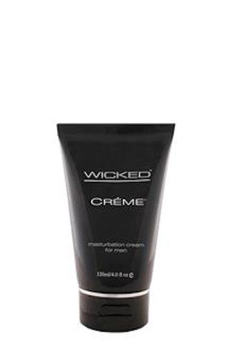 Wicked Masturbation Creme 120 ml