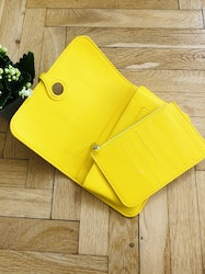 Bright Yellow - Wallet