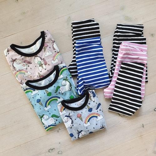 Beställning Barnkläder