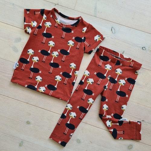 Beställning - tröja + leggings