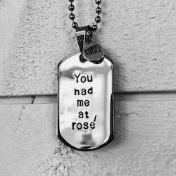 Smolk- You had me at rosé