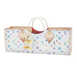 Pursebag LV Colorful truey