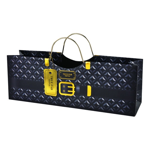 Pursebag black