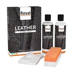 Leather Care Kit/ Läderkit