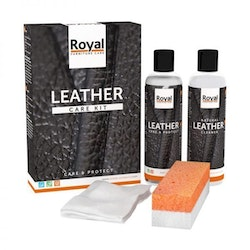 Leather Care Kit/ Läderkit