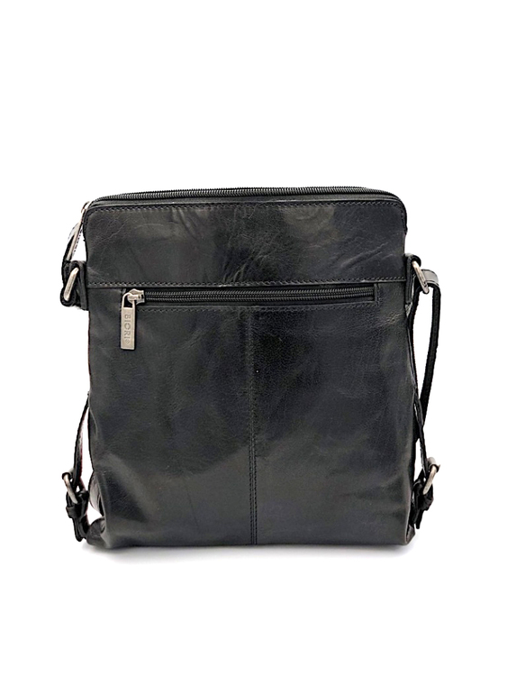 Biori Wonder Bag Black