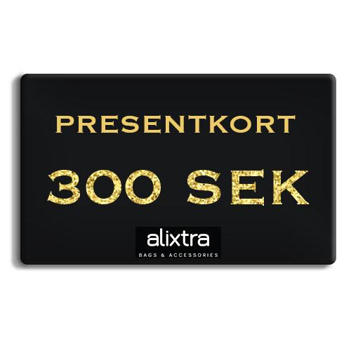 Presentkort 300 SEK