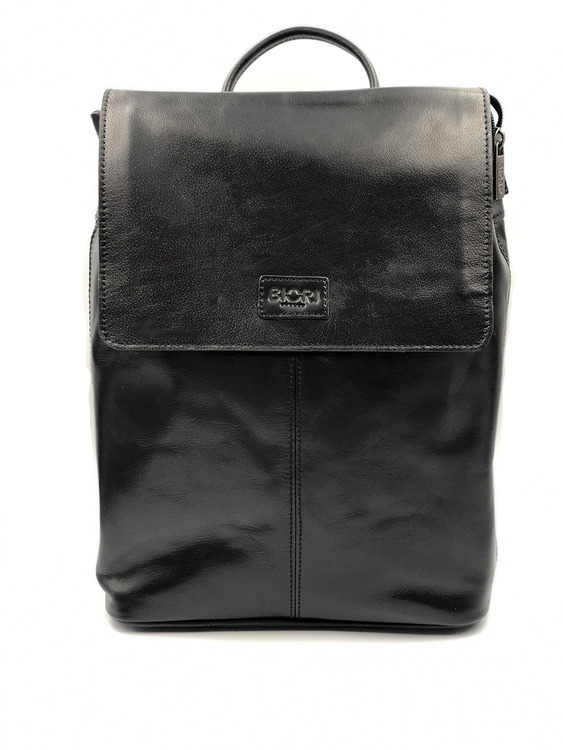 Biori Backpack Laptop Svart