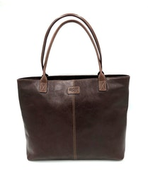 Biori Laptop / Shopper Brun 5104