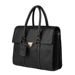 "Burkely Secret Sage Workbag 14"" Black"