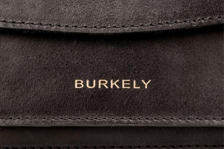 Burkely Eden CityBag Black