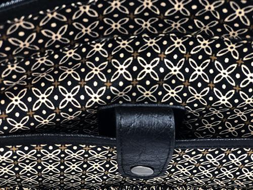 Biori Laptop / Shopper Svart 5104