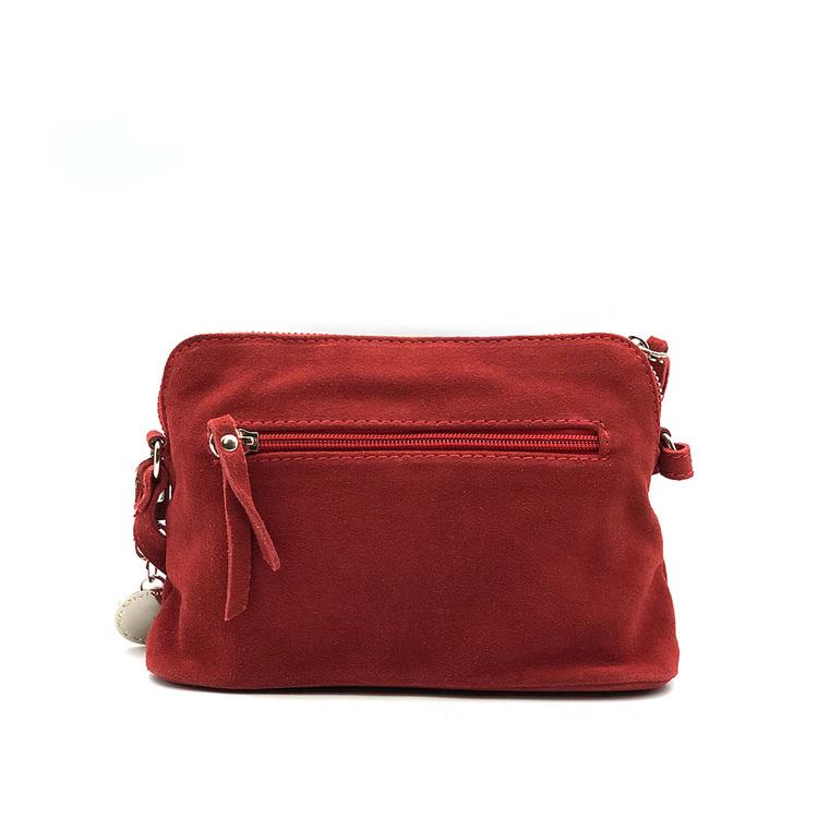 Ulrika Design Mini Mocka Röd