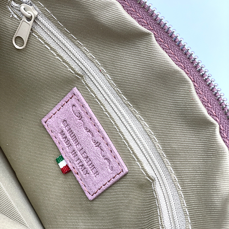 Ulrika Design Mini Mocka Rosa