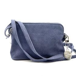 Ulrika Design Mini Mocka Jeansblå