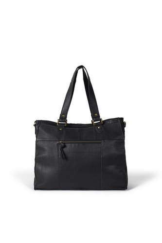 ReDesigned Molly Urban Bag Black