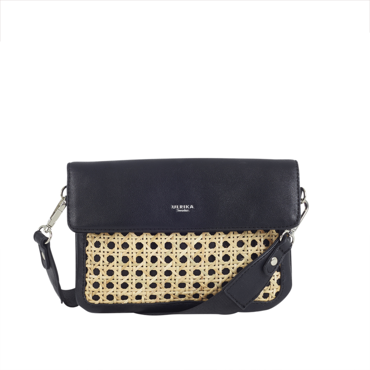 Ulrika Design Summer Bag rotting black