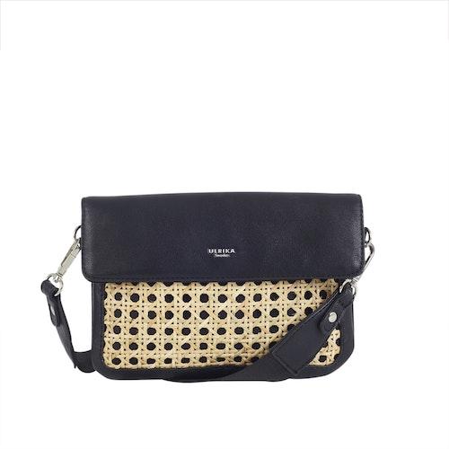 Ulrika Design Summer Bag rotting black