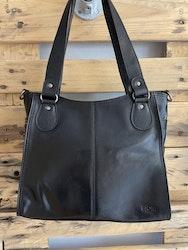 Biori laptop/shopper bag 5128 svart
