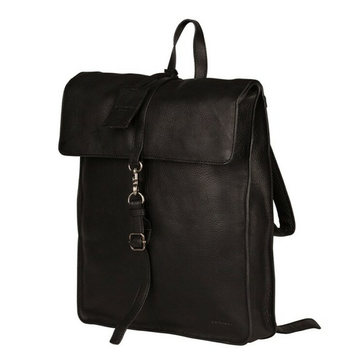 Burkely Antique Avery Backpack Black