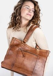 ReDesigned Molly Urban Bag Walnut
