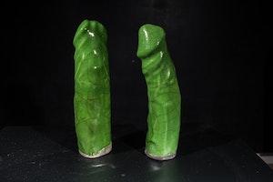 Grön / Green