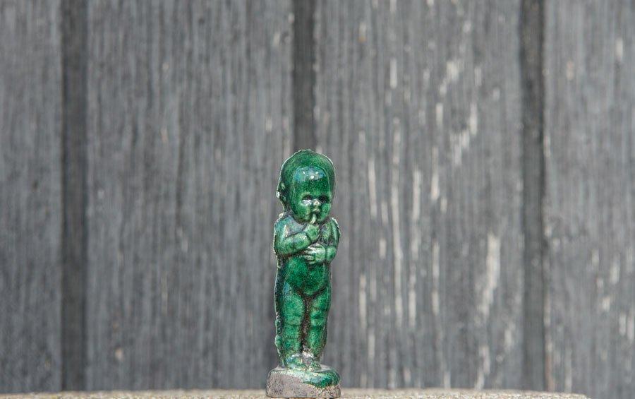 Koppar-Grön/Copper-Green